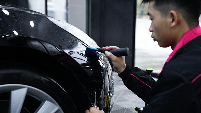 汽车贴膜常见的那些坑 汽车贴膜都有哪些套路?